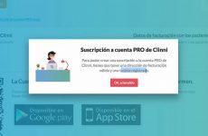 Clinni - Videotutoriales - 0.4. Suscribirse a la Cuenta Pro de Clinni