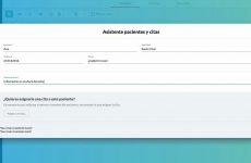 Clinni - Videotutoriales - 2.1. Asistente pacientes y citas