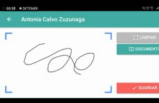 Clinni - Videotutoriales - 4.5. Solicitar firmas documentos. Clinni Firmas.