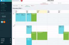 Videotutoriales Clinni - 1.10. Configurar las franjas horarias del calendario